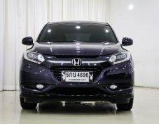 Honda hrv 2014