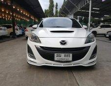 2012 Mazda 3 2.0