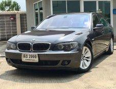 BMW 730Li SE รถเก๋ง 4 ประตู ราคาที่ดี