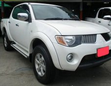 2008 Mitsubishi TRITON GLS pickup