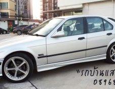 BMW 325i e36 M50 auto ปี 1997