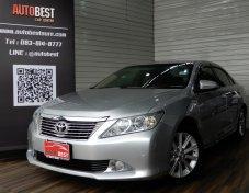 TOYOTA CAMRY 2.5G DUAL VVT-i AT 2012