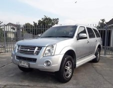 ISUZU MU7 3.0 SUPER TITANIUM / AT / ปี 2010