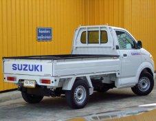Suzuki Carry ปี 2013 รถสวย เครื่องดี เกียร์ไม่หอน คลัชนุ่ม ช่วงล่างแน่น พวงมาลัยพาวเวอร์ แก๊ส LPG หัวฉีดโรงงาน ราคา 178,000.- ฟรีดาวน์ ผ่อน 6 ปี 3,xxx.- โทร. 086-330-4848 ปอง