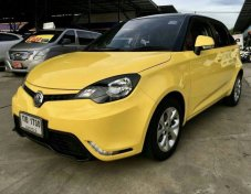 2016 Mg MG3 X hatchback