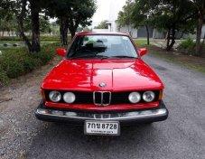 BMW Classic-Car 1983 สภาพดี