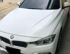 BMW ActiveHybrid 3 2017 สภาพดี