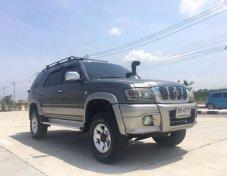 ขายรถ TOYOTA Sport Rider ที่ กรุงเทพมหานคร