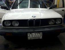 BMW Classic-Car 1984 สภาพดี