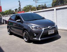 Toyota Yaris 1.2 G ปี2017