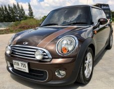 2011 Mini Cooper Countryman S hatchback
