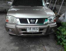 2004 Nissan Xciter Super GL wagon