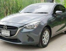 2016 Mazda 2 S hatchback