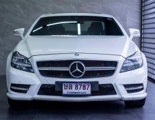 Benz Cls250 CDI AMG 2012