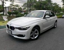 2013 BMW 316i M40 sedan