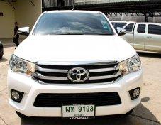 Toyota Hilux Revo 2.4 SMARTCAB E Prerunner MT 2015