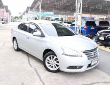 2003 NISSAN SYLPHY