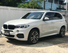 2015 BMW X5 2.0 diesel