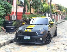 MINI COOPER 1.6 R58 COUPE JCW ปี 2012