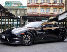 ขาย GTR R35 UK Spec Black Edition ปี 2011
