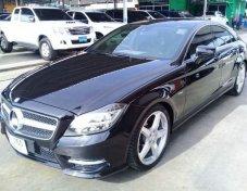 2011 Mercedes Benz CLS250 cdi