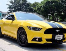 Ford Mustang 2.3 Ecoboost ปี 2016
