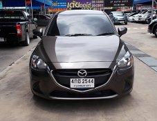Mazda 2 1.3 High Plus ปี2015