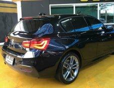 BMW 118i M-SPORT BSI