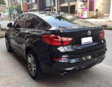 BMW X4 M-sport 2.0d