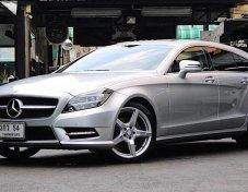 Mercedes-Benz CLS 250 CDI ปี 2013