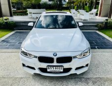 BMW 330e M Sport Sunroof BSI 6ปี 120000km