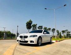 2016 BMW 528i M Sport ล้อAC TypeVIII 20