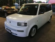 ขายรถ TOYOTA bB S 2010
