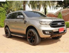 2015 FORD Everest รับประกันใช้ดี