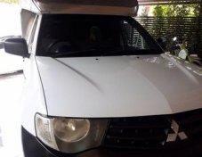 ขายรถ MITSUBISHI TRITON ที่ ปทุมธานี