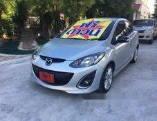 MAZDA 808 2012 สภาพดี