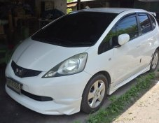 2010 Honda JAZZ SV hatchback