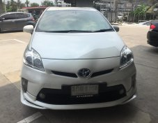 Toyota Prius TRD Sportivo hatchback AT 2014