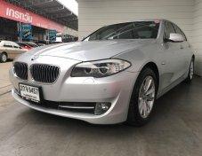 2013 BMW 520d 2.0 F10 sedan