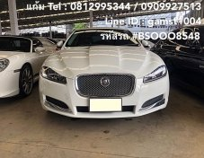 JAGUAR XF SERIES ปี 2012