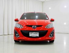 2013 Mazda 2 1.5 5DR MaxSports hatchback