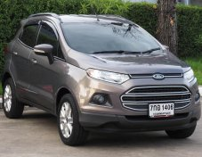 FORD ECO SPORT 1.5 TRENDS ปี2017