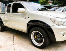 Toyota Hilux Vigo 2.5 EXTRACAB  J