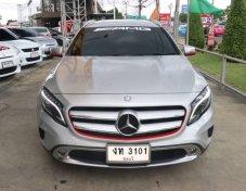 2014 Mercedes-Benz G-CLASS GLA200