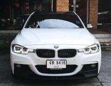 BMW 330E  ปี 2017