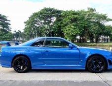 Nissan Skyline R34 GTR V-SPEC ปี 2000