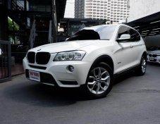 BMW X3 X-Drive 20d 2014