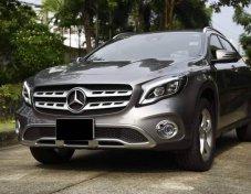 Mercedes-Benz GLA 200 ปี 2018