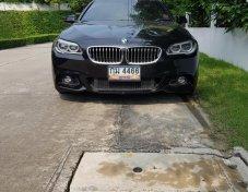 2016 BMW 525d