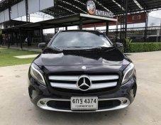 Mercedes-Benz GLA200  ปี 2014